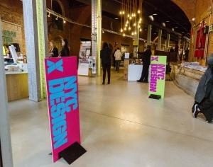 NYC x DESIGN 2019 イベント
