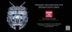デザインチャイナ北京2018開催