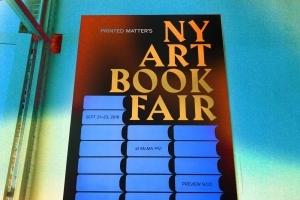 ニューヨーク・アート・ブック・フェア