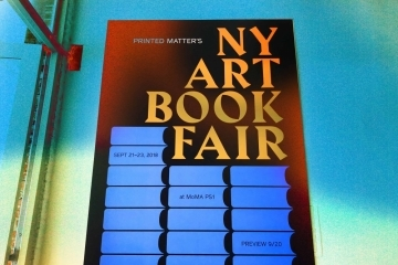 NY Art Book Fair