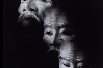 尉連続写真中村光江