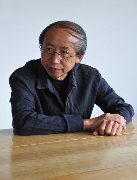 Huang Yong Ping Potrait