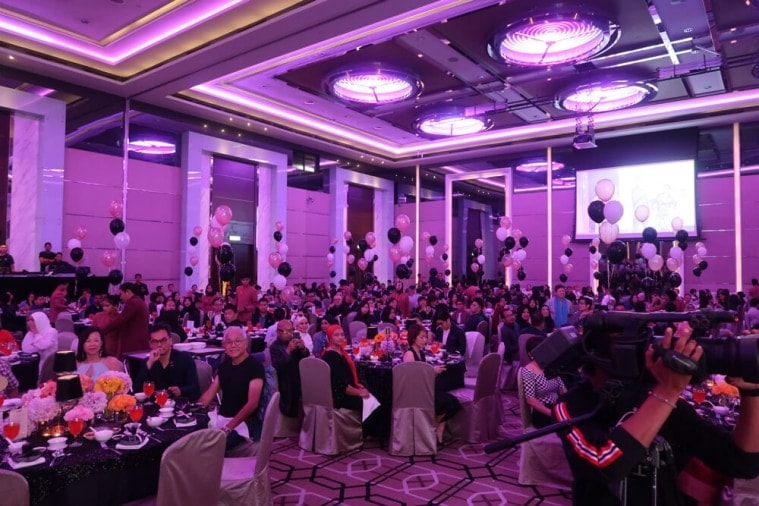 MIID ANNUAL BALL & AWARDS 2018-2