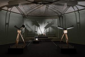 十和田市現代美術館 毛利悠子「ただし抵抗はあるものとする」