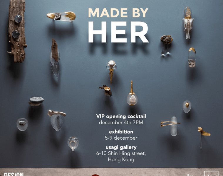 Design Pier-Made by Her