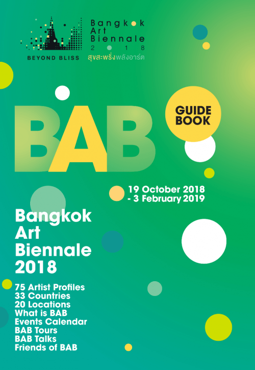adf-bankok art biennale
