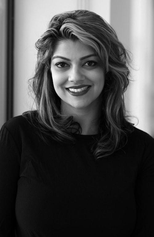 ジャスミン・ワヒ Jasmine Wahi