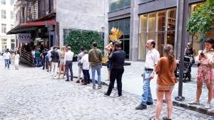 ニューヨークアートセンター|デジタルツールを活用し、変化するアートフェアの形