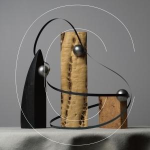 CIBONE CASE|木工作家 嘉手納重広