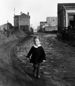 写真家 ロベール・ドアノー展|そごう美術館 何必館コレクション