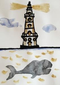"IDÉE 染色家・柚木沙弥郎とパリの歴史ある印刷工房「Idem Paris」とのコラボレーション。リトグラフ展「Swing Slow, Sweet Sammy!""」を開催"