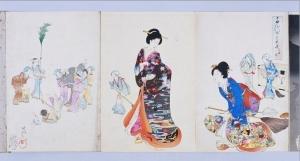「きれいにする行為」に対する日本における美的・普遍的意識 - 花王・国立歴史博物館によるリサーチ