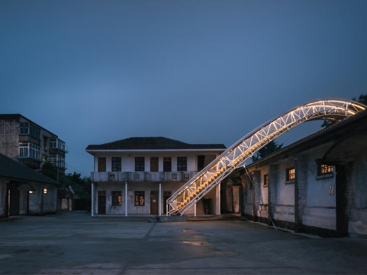 adf-web-magazine-dfa design for asia awards 2019 (gold award). exhibition halls of rice barns in wuzhen (2)