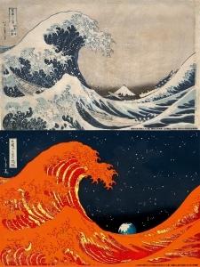 国立新美術館「古典×現代2020―時空を超える日本のアート」展が開催