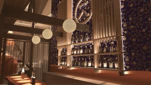 「京都蒸溜所」クラフトジンの「The House of KI NO BI(季の美 House)」 2020年3月28日(土)京都にオープン