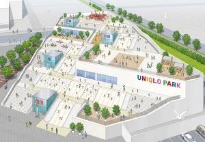 建築家藤本壮介、ヘルツォーク&ド・ムーロンがデザインをしたユニクロ新店舗がオープン