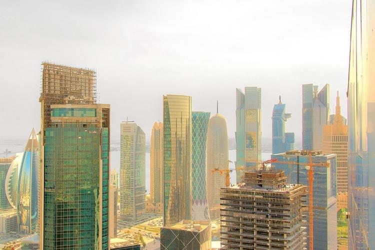 Westbay Skyline, Doha
