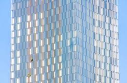 Deansgate Sq, Manchester