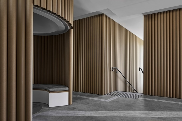 adf-web-magazine-dezeen awards interiors longlist piazza dell'ufficio, braybrook, australia, by branch studio architects 3