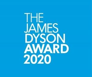 James Dyson Award(ジェームズ・ダイソンアワード)2020募集! 2020年からサステナビリティ(持続可能性)アワードを新設