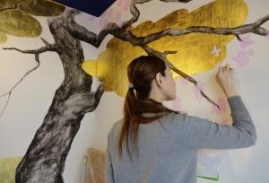 パークホテル東京「アーティスト・イン・ホテル プロジェクト」|制作アーティストのコンペティションも開催