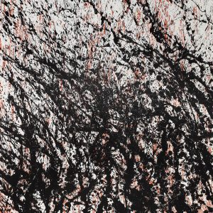 アーティスト婁正綱の個展が2020年5月23日(土)からホワイトストーンギャラリー銀座本館にて開催