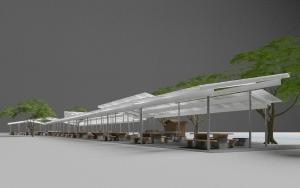 静岡県・長泉町の「桃沢野外活動センター」が 2020年5月1日オープン|建築デザイン 光島裕介
