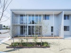 無印良品の家 久喜店「木の家」モデルハウスオープン