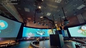 国立科学博物館 3Dビュー&VR映像を公開