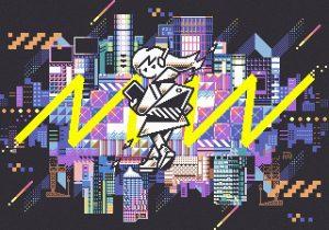 コンペティション: 「シブヤピクセルアートコンテスト2020」世界最大級のピクセルアートコンテストが4度目の開催