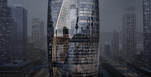 ザハ・ハディド建築: FacadeとBrand(後編)