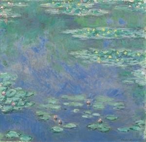 ポーラ美術館「モネとマティス ー もうひとつの楽園」展が2020年6月1日(月)より開催