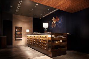 The Royal Park Canvas Ginza 8 - Won 2 Interior Design Awards at MUSE DESIGN AWARDS 2020