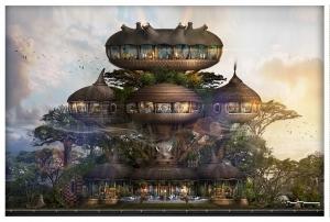 Architect, Bill Bensley: Evolution Runs Wild in New Eco-Hotels