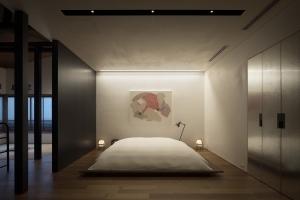 ホテルTRUNK(HOUSE) 世界的な建築デザイン雑誌『Architectural Digest』のアワードを受賞