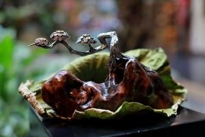Lotus Arts de Vivre: One-of-a-kind objects d'art