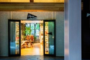 ビームス / Beams 京都「新風館」のグランドオープンにあわせて「ピルグリム サーフ+サプライ 京都」が2020年6月11日にオープン