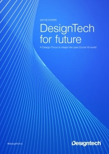 """""""DesignTech for Future"""" released by DesignTech from Milan, Italy"""