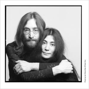 "Tracing John Lennon and Yoko Ono - ""DOUBLE FANTASY – John & Yoko"" Exhibition"