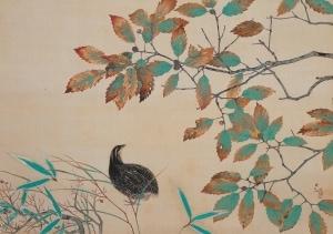 「水野美術館コレクション 美しNIPPON 」展開催  美術館「えき」KYOTO