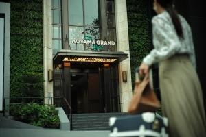 THE AOYAMA GRAND HOTEL がオープン