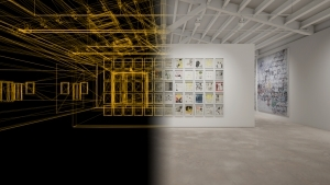 ArtLab by Hauser & Wirth - Where art, technology, architecture and video-games collide