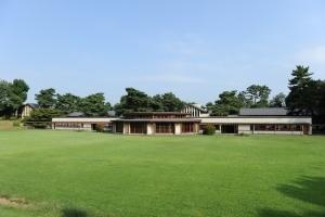 フランク・ロイド・ライトの高弟 遠藤新による設計「自由学園南沢キャンパスの建築群」- DOCOMOMO Japanが「日本のモダン・ムーブメント建築」に選定