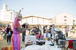 川村文化芸術振興財団が2021年度ソーシャリー・エンゲイジド・アート(SEA)支援助成の公募開始