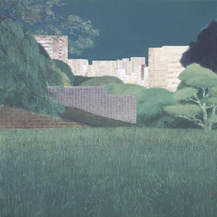 長澤 耕平 (ながさわ こうへい )  「坂の途中」