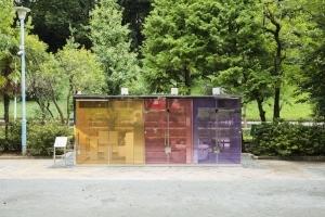 渋谷の公共トイレが生まれ変わる「THE TOKYO TOILET」 安藤忠雄、坂茂、槇文彦、伊藤豊雄ら建築家、デザイナーが参加