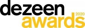 Dezeen Awards 2020ロングリストが発表 - 世界で最も影響力のある建築・デザインアワード