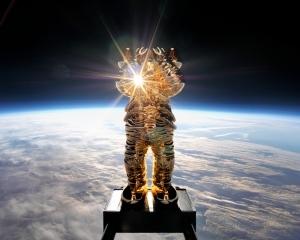 コンテンポラリーアーティストKAWSのアートプロジェクト第5弾「KAWS:HOLIDAY SPACE」