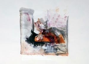 Paolo Spinoglio, the artist in search of a primitive balance