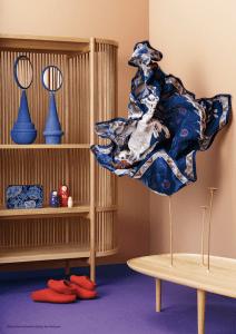 フィンランドデザインのワイルドな一面を探る 「ワイルド・アット・ハート ~フィンランドのモダンデザインとアートのコレクション」展